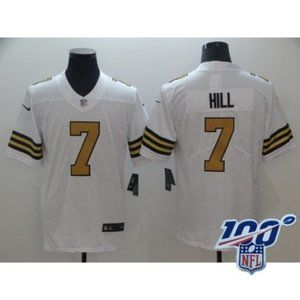 New Orleans Saints Taysom Hill Jersey